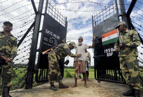 Bangladesh violence: BSF steps up patrolling along the border