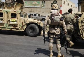 Bombings in central Iraq kill 13 people: officials