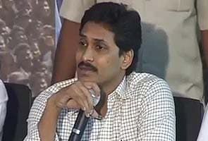 Our engineering students won't get jobs: Jagan Mohan Reddy on Telangana