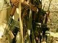 Chhattisgarh: Naxals hack police constable to death
