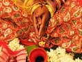 Two girls elope, marry each other in Bihar