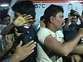 Men harassing girls beaten by Mumbai crowd, given to cops
