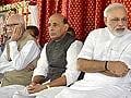 LK Advani to skip Narendra Modi's big Bihar rally