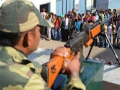 Madhya Pradesh polls: Voting in Maoist-hit Balaghat district to begin an hour early