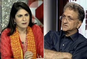 NDTV Dialogues: The man behind the Mahatma