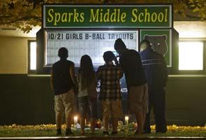 12-year-old Nevada shooter, who killed Math teacher, got gun from home