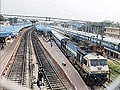 Telangana protests: Train services to Andhra Pradesh resume after normalisation of power supply