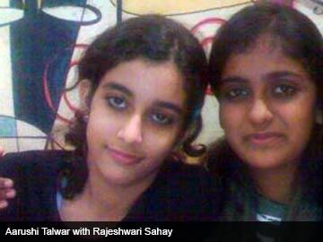 Blog: 'I know Aarushi Talwar'