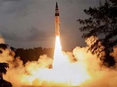 'India's Nuclear Programme One of the Largest in Developing Nations': US Report