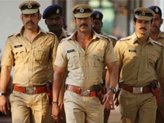 Singham Returns Sets Box-Office Records for Ajay Devgn