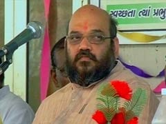 Snooping allegations against Amit Shah baseless, says BJP; rules out rethink on Narendra Modi