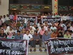 Bangladesh arrests key opposition leaders