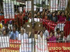 Dozens hurt in Bangladesh garment factory protest