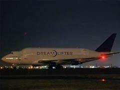 Boeing jumbo jet lands at wrong airport