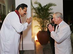 Commonwealth must not be 'judgmental': Sri Lankan President