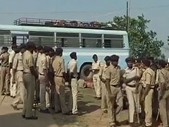 Chhattisgarh polls: three bombs found, unprecedented security as Maoist violence shadows voting