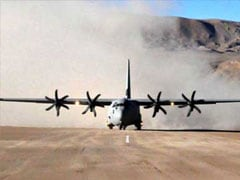 China sets up station to monitor Indian planes at Ladakh