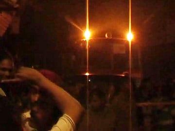 Six killed, 10 injured in factory fire in Delhi