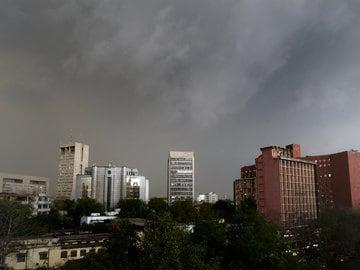 Two minor earthquakes hit Delhi, strong tremors felt in National Capital Region