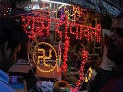 Delhi hospitals brace up to tackle emergencies on Diwali