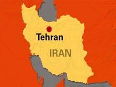 Earthquake strikes town in Iran near nuclear plant