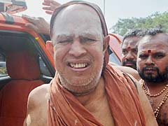 Sankaracharya acquitted: 'Who killed my father', asks temple manager's son
