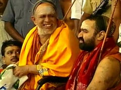 Kanchi Sankaracharya found not guilty of temple manager's murder