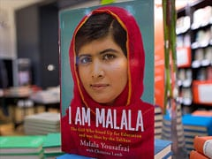 Malala Yousafzai's book banned by private schools in Pakistan: report