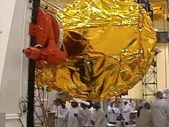 India set for maiden Mars mission on Tuesday; countdown progressing normally