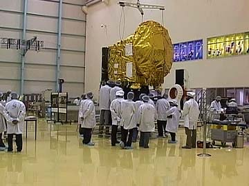 Countdown to India's maiden Mars mission begins
