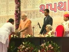 Narendra Modi expands cabinet, inducts 6 new ministers