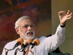 Chidambaram takes a dig at Narendra Modi's 'first lesson in economics'