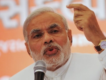 BJP looks for venue for Narendra Modi's Agra rally