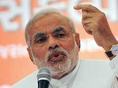 Visa policy unchanged, Narendra Modi can apply and wait for review: US