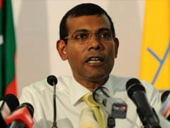 Crisis-hit Maldives hold new presidential vote