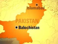 Three killed in southwest Pakistan