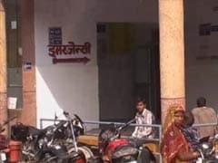 Teenage girl set on fire allegedly for resisting rape bid in Uttar Pradesh