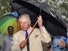 Prince Charles celebrates 65th birthday in Kerala lake resort