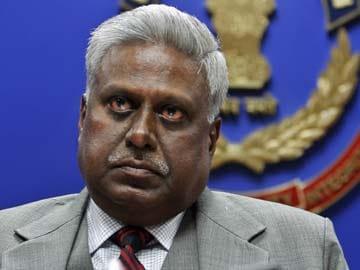 CBI director Ranjit Sinha regrets 'rape' analogy after backlash