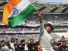 Hard to believe life between 22 yards has come to an end: full text of Sachin Tendulkar's farewell speech