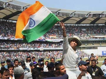 Sachin Tendulkar's farewell speech: 10 best quotes