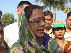 Personal attacks a sign of Congress' desperation, says Shivraj Singh Chouhan's wife