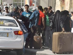 Two killed in Saudi amid crackdown on illegal expatriates