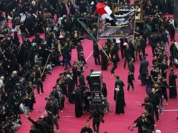 Iraq violence, including attacks on Shiites, kills twenty three
