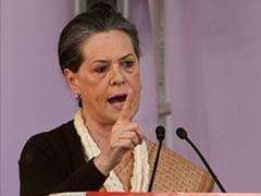 Chhattisgarh polls: Congress sacks four rebel leaders, issues notices to nine