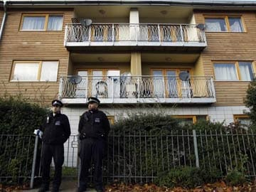 Women enslaved in London joined a 'collective' with captors: police
