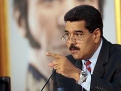 Venezuela shoots down Mexican aircraft