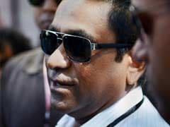 Abdulla Yameen sworn in as new Maldives President