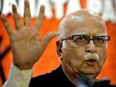 More Patel vs Nehru on Advani's blog