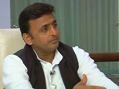 Akhilesh government fails to woo investors for Agra-Lucknow Expressway